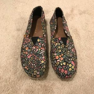 Madden Girl Canvas Shoes